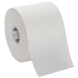 GP Cormatic® 1-Ply High Capacity Bath Tissue - White