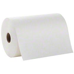 GP goRag® Heavy Wt. HEF Touchless Roll Wiper - White
