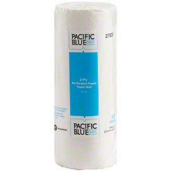 GP Pro™ Pacific Blue Select™ 2 Ply Perforated Towels
