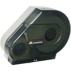 GP Pro™ Vista® Jumbo Jr. Dispenser w/Stub - Smoke