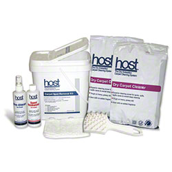 Host® Carpet Spot Removal Kit