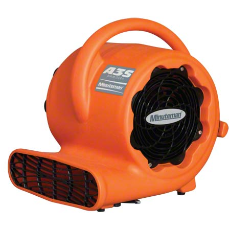 Minuteman® A3S Air Mover