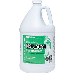 Nilodor® Encapsulating Extraction Carpet Cleaner - Gal.