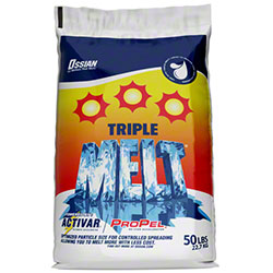 Ossian Triple Melt® Ice Melters