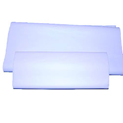 "White Wrapping Tissue - 20"" x 30"""