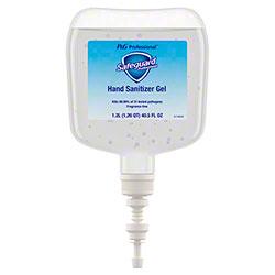P&G Safeguard® Antibacterial Hand Sanitizer Gel 2-40 -1.2L