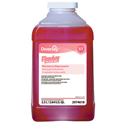 Diversey Revive® Plus SC Cleaner - 2.5 L J-Fill®
