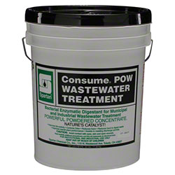 Spartan Consume® POW Wastewater Treatment