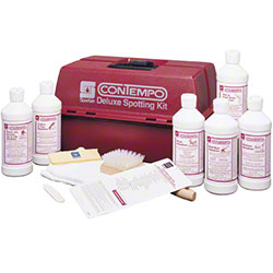 Spartan Contempo® Deluxe Spotting Kit