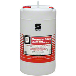 Spartan Bounce Back® Finish Restorer - 15 Gal.
