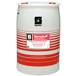 Spartan Spraybuff Floor Care - 55 Gal.