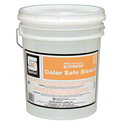 Spartan Clothesline Fresh™ Color Safe Bleach #5 - 5 Gal.