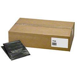 Berry PG6 Roll Liner - 24 x 32, 1 mil, Black