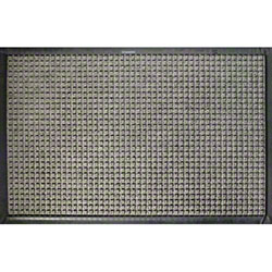 Andersen Waterhog™ Classic - Medium Grey, 3x5