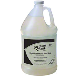 Kutol HSC (Non-Iodine) Hand Sanitizer - Pour Top Gallon