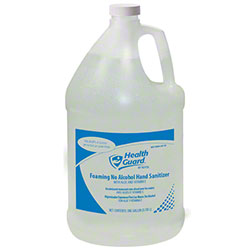Kutol Foaming Instant Hand Sanitizer - Pour Top Gallon