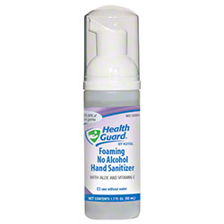 Kutol Foaming Instant Hand Sanitizer - 1.7 oz.