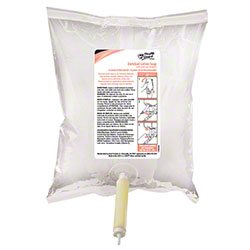 Kutol Soft & Silky Enriched Lotion Soap - 800mL, Bag-in-Box