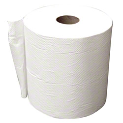 "NPS® Response® Dispenser Roll Towel - 8"" x 800', White"