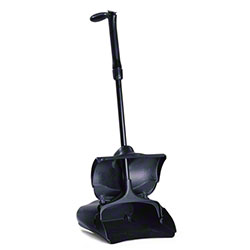 Rubbermaid® Lobby Pro® Deluxe Upright Dust Pan