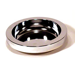 Rubbermaid® Classic Metal Ashtray Top