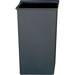 Rubbermaid® Rigid Liner Fits 8440, 8450 - 35 1/2 Gal.