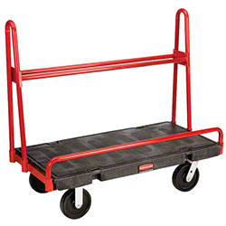 "Rubbermaid® A Frame Panel Truck - 24"" x 48"""
