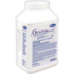 Brulin® BruTab 6S® Disinfectant Sanitizer Tablet -256 ct