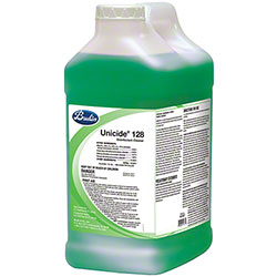 Brulin® Unicide® 128 Disinfectant Cleaner - 2.5 Gal.