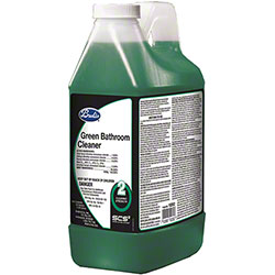 Brulin® #2 Green Bathroom Cleaner - 64 oz., SCS2