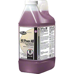 Brulin® #8 Purple Power Cleaner NB - 64 oz., SCS2