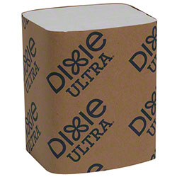 Dixie® Ultra® Interfold 2-Ply Napkin Dispenser Refill