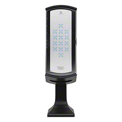 Georgia-Pacific EasyNap® Tower Napkin Dispenser - Black