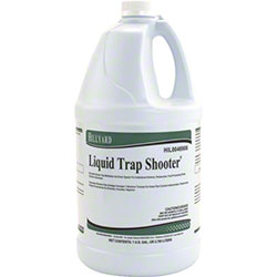 Hillyard Liquid Trap Shooter®
