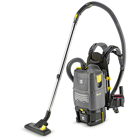 Karcher® BV 5/1 BP Backpack Vacuum