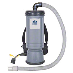 Windsor® Vac Pac HEPA Back Vacuums