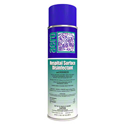 aero® Hospital Surface Disinfectant - 17 oz. Net Wt.