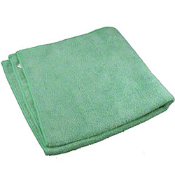 Monarch SmartChoice™ Microfiber Cloth - Green, 35 gram