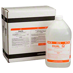 ACS Dual Q Sanitizer - Gal.