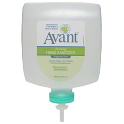 B4 Aterra® Avant® Original Fragrance-Free Hand Sanitizer - 1000 mL