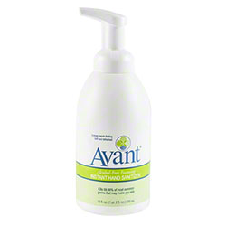 B4 Avant® Foaming Alcohol-Free Instant Hand Sanitizer