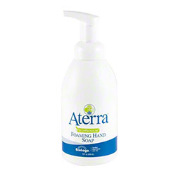 B4 Aterra® Eco-Premium™ Foaming Hand Soap - 18 oz. Pump