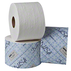 WausauPaper® DublSoft® Opticore® 2 Ply Bath Tissue