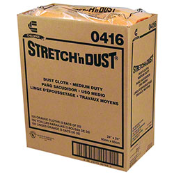 "Chicopee® Chix® Stretch 'N Dust® - 24"" x 24"""