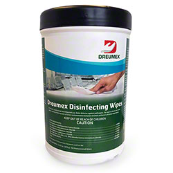 Dreumex Disinfecting Wipes - 150 ct.