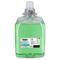 GOJO® Foam Hand, Hair & Body Wash - 2000 mL FMX-20™
