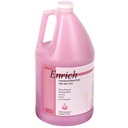 Inopak Enrich Pink Lotionized Hand Soap - Gal.
