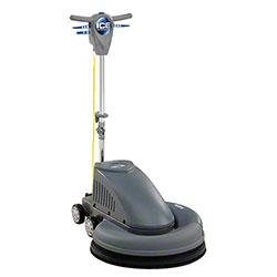 "ICE® IB2000 Floor Burnisher w/Dust Control - 19"""