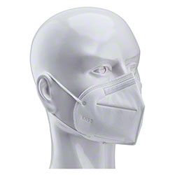 Karat® KN95 5-Ply Face Mask w/Elastic Ear Loop