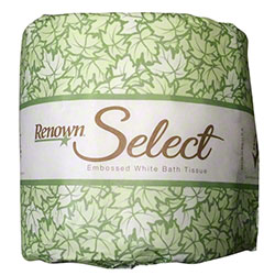 Renown Select 2-Ply Bath Tissue